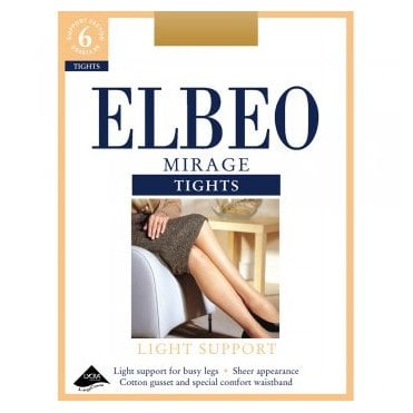 Elbeo Mirage factor 6 light support tights