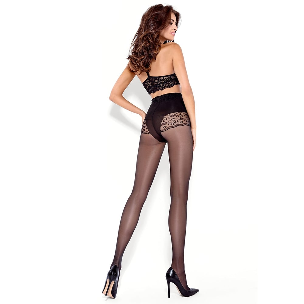 2fcca79bf Mona Bikini Support tights at Tights And More the Number 1 UK Mona ...
