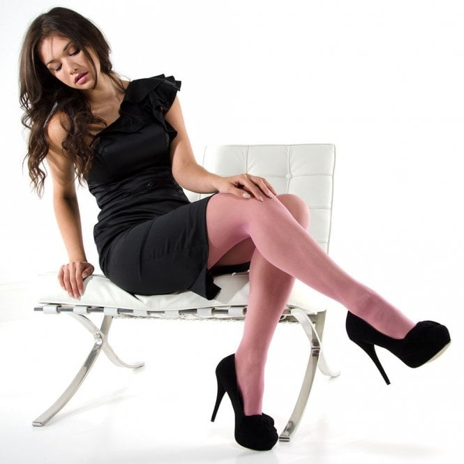 Nylonica Linea Lusso Microfibre 20 tights - colours