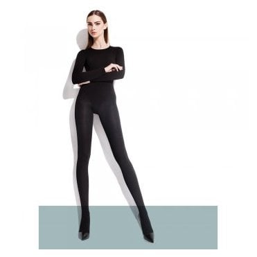 Fiore Olga 100 denier opaque microfibre tights