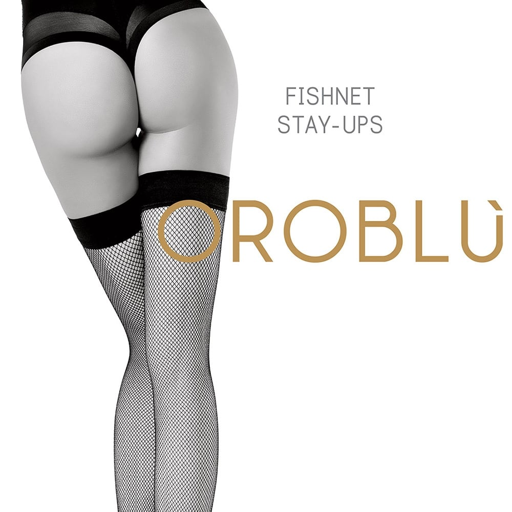 34db1abc062dc9 Oroblu Bas Tricot Hold-Ups At Tights And More, The Oroblu Hold-Ups Shop