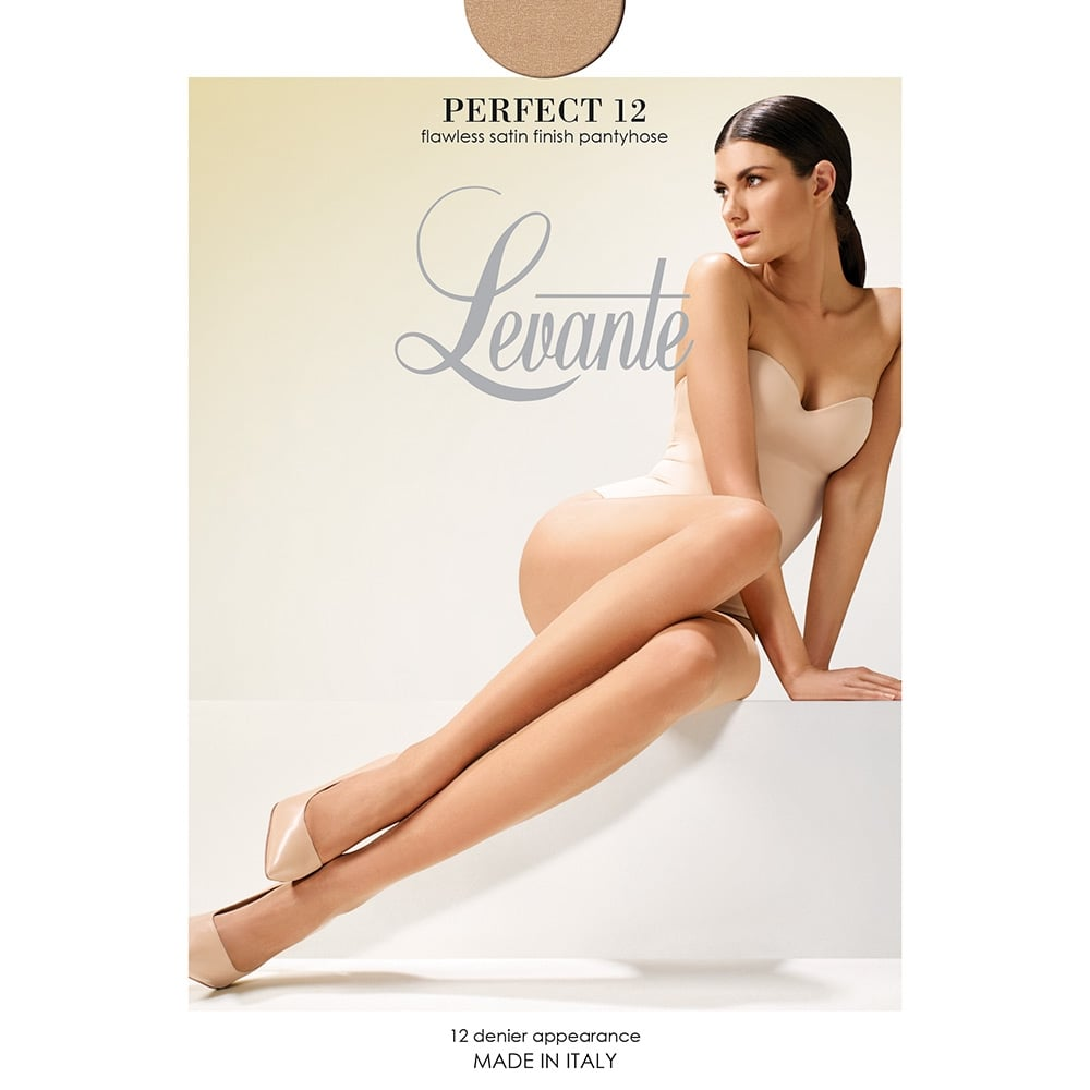Levante Perfect 12 sheer tights