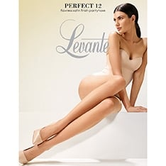 Perfect 12 sheer tights