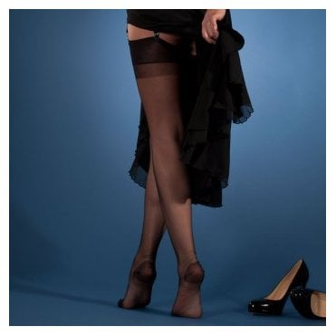 Gio RHT authentic non-stretch stockings - XT - extra tall
