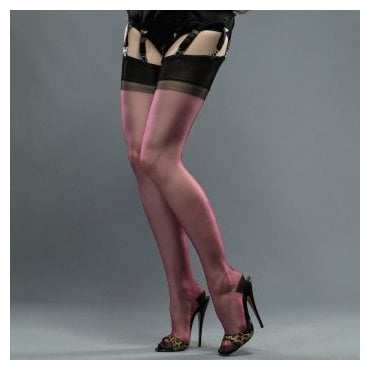 Gio RHT stockings - FULL CONTRAST - Perfects