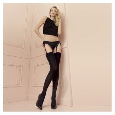Trasparenze Sandra 70 denier opaque stockings