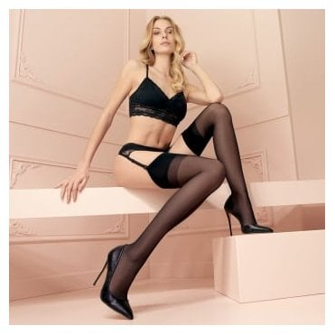 Trasparenze Sara sheer 20 denier stockings