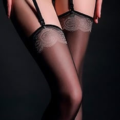 Secret 20 model 7 stockings