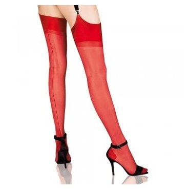 Cervin Seduction Couture seamed stockings
