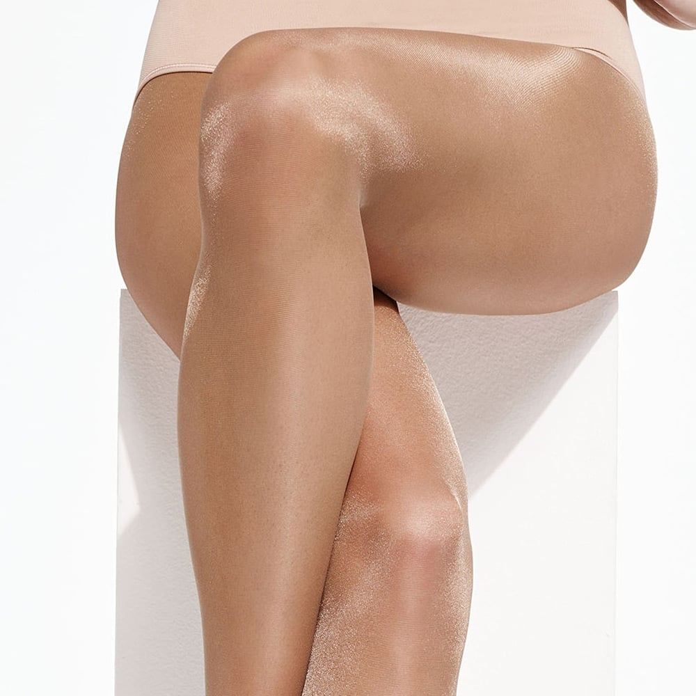Charnos Sheer Lustre 15 denier gloss tights