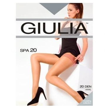 Giulia Spa 20 Corrective Line shaper tights