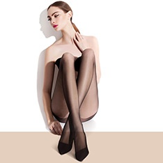 Special Offer - Sava 15 denier sheer tights - Damaged Packaging