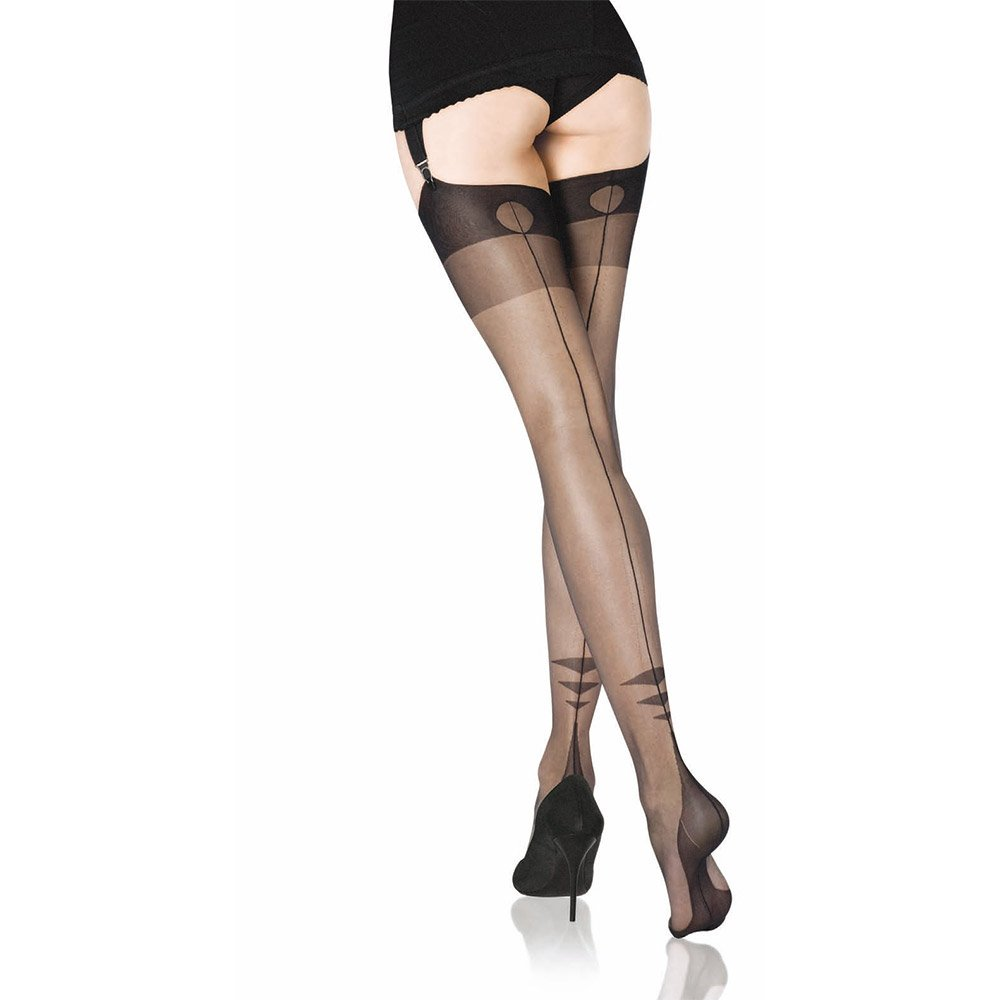Cervin Swing Time fully fashioned stockings