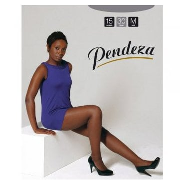Pendeza Tone 30 sheer 15 denier tights