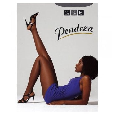 Pendeza Tone 40 sheer 15 denier tights