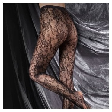 Couture Ultimates Alexandra seamless ladder-proof tights