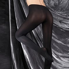 Ultimates Anne seamless ladder-proof tights