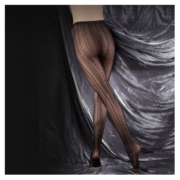 Couture Ultimates Charlotte seamless ladder-proof tights