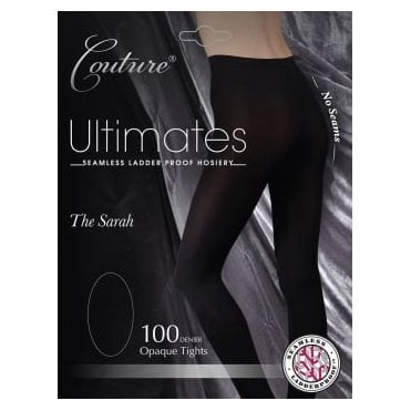 Couture Ultimates Sarah seamless ladder-proof tights