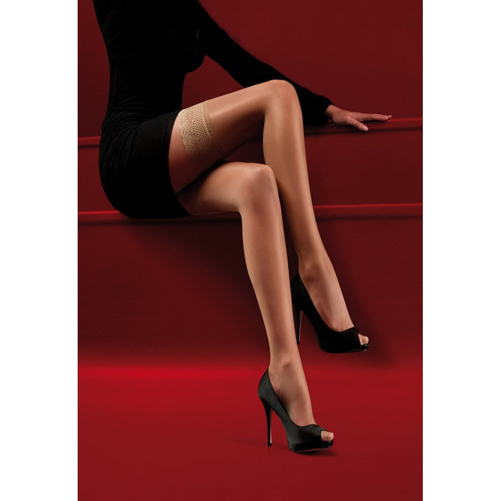 Aristoc Ultra Shine hold-ups