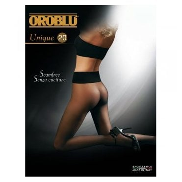 Oroblu Unique 20 seamless tights