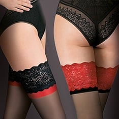 Victoria contrast hold-ups